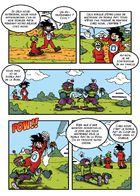 Super Dragon Bros Z : Chapitre 17 page 2
