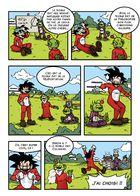 Super Dragon Bros Z : Chapitre 17 page 4