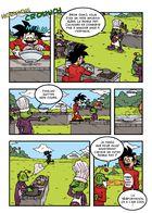 Super Dragon Bros Z : Chapitre 17 page 5