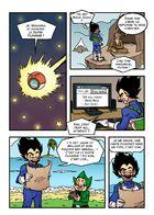 Super Dragon Bros Z : Chapitre 17 page 6