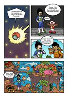 Super Dragon Bros Z : Chapitre 17 page 7