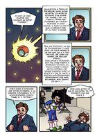 Super Dragon Bros Z : Chapitre 17 page 8