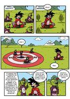 Super Dragon Bros Z : Chapitre 17 page 9