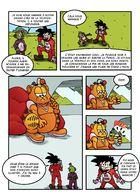 Super Dragon Bros Z : Chapitre 17 page 10