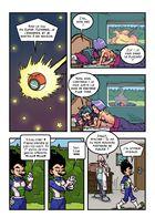 Super Dragon Bros Z : Chapitre 17 page 12
