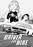 Driver for hire : Chapter 1 page 1