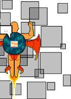 Virtual Realm for Digital Men : チャプター 8 ページ 40