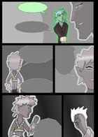 Blaze of Silver : Глава 5 страница 4