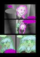 Blaze of Silver : Глава 5 страница 5