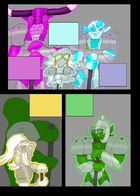 Blaze of Silver : Chapitre 5 page 11