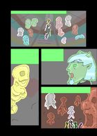 Blaze of Silver : Chapitre 5 page 8