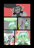Blaze of Silver : Chapitre 5 page 24