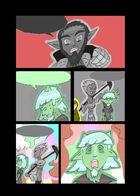Blaze of Silver : Глава 5 страница 24