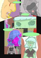 Blaze of Silver : Chapitre 5 page 26