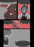 Blaze of Silver : Глава 5 страница 23