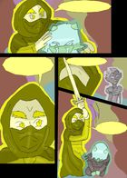 Blaze of Silver : Chapitre 5 page 27