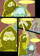Blaze of Silver : Глава 5 страница 27