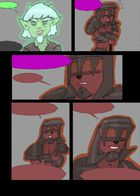 Blaze of Silver : Chapitre 5 page 22