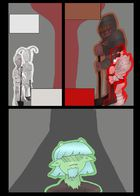Blaze of Silver : Глава 5 страница 12