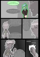 Blaze of Silver  : Chapter 5 page 4