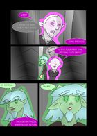 Blaze of Silver  : Chapter 5 page 5