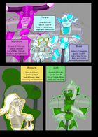 Blaze of Silver  : Chapter 5 page 11