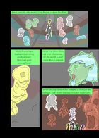 Blaze of Silver  : Chapter 5 page 8
