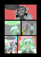 Blaze of Silver  : Chapter 5 page 24