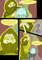 Blaze of Silver  : Chapter 5 page 27