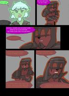 Blaze of Silver  : Chapter 5 page 22