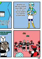 Les Voleurs : Chapitre 1 page 8