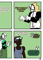 Les Voleurs : Глава 1 страница 18