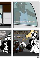 Les Voleurs : Глава 1 страница 28