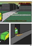 Les Voleurs : Chapitre 2 page 1