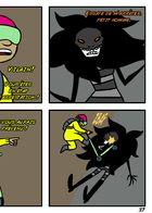 Les Voleurs : Chapitre 2 page 4