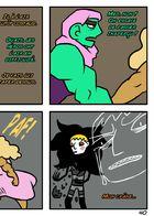 Les Voleurs : Chapitre 2 page 7