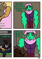 Les Voleurs : Chapitre 2 page 14