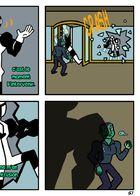 Les Voleurs : Chapitre 2 page 18