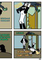 Les Voleurs : Chapitre 2 page 19