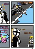 Les Voleurs : Chapitre 2 page 32