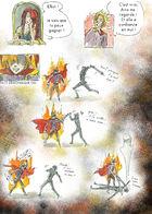 Bellariva's Cosplay : チャプター 5 ページ 4