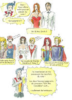 Bellariva's Cosplay : Chapitre 5 page 6