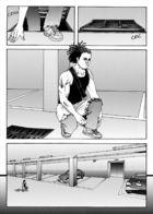 La vengeance sans nom : Chapitre 1 page 3