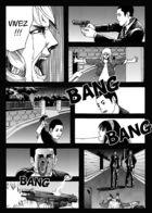 La vengeance sans nom : Chapitre 1 page 11