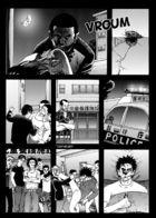 La vengeance sans nom : Chapitre 1 page 14