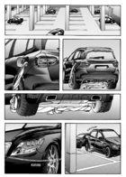 La vengeance sans nom : Chapitre 1 page 16