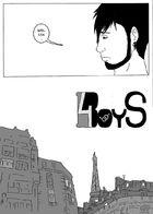 B4BOYS : Chapitre 4 page 30