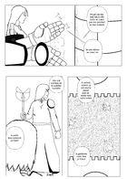 Stratagamme l'histoire de Manalo : Chapitre 1 page 10