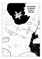 Stratagamme l'histoire de Manalo : Chapitre 1 page 15