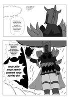 Stratagamme l'histoire de Manalo : Chapitre 1 page 17